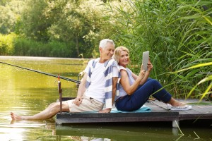 Retirement Financial Advise