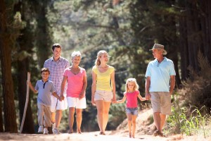 retirement vacation getaways